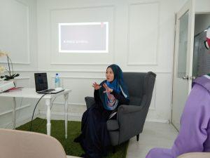 Perkongsian Rina Salleh